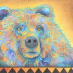 "Autumn Grizzly ""Sold"""